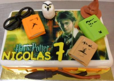 Harry Potter 1.